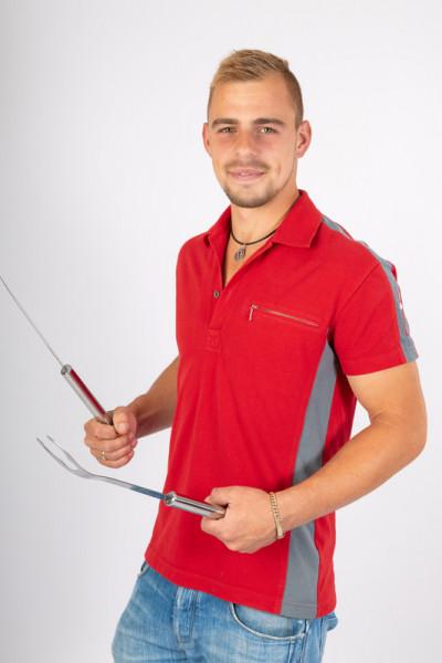 Performance Poloshirt Marc by Alex Wieland Performance Textiles